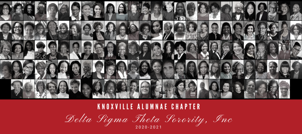 Knoxville Alumnae Deltas